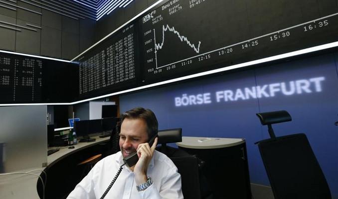 Avrupa piyasaları güne karışık başladı