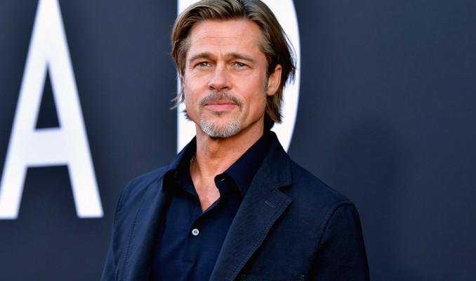 Brad Pitt'le aynı projede yer alacak Türk kadın oyuncu kim?