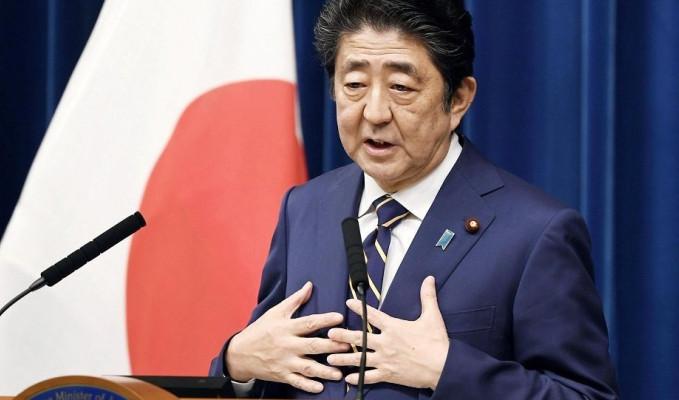 Japonya'da dış risklerle mücadele için 120 milyar dolarlık mali paket