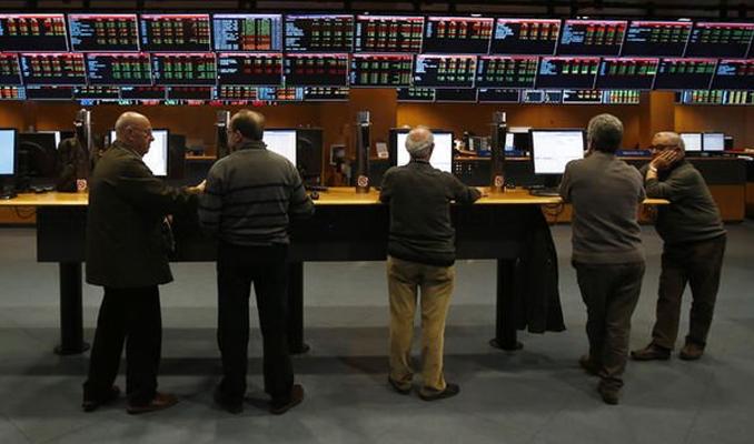 Avrupa borsaları Fransa hariç düşüşle kapandı