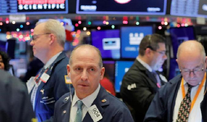 New York borsası sınırlı yükselişle günü kapadı