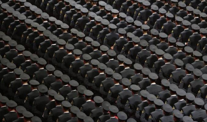 Kara Kuvvetleri Komutanlığı'ndaki FETÖ operasyonunda 47 gözaltı