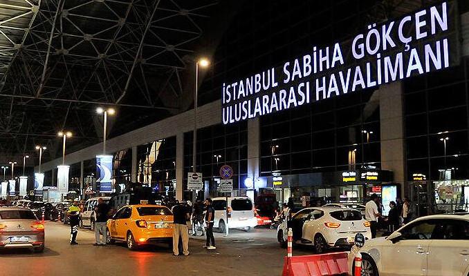 Sabiha Gökçen Asya tarafından Yılın En İyi Havalimanı seçildi