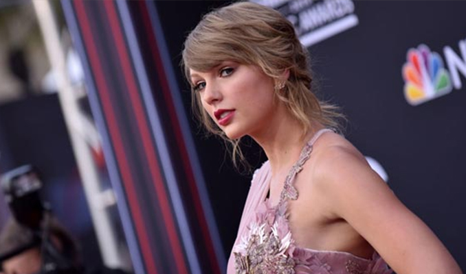 Taylor Swift: Kadınlar, kuluçka makinesi değiller