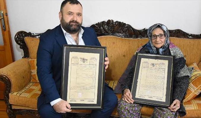 Bin kişi, Osmanlı mirası için dava açtı