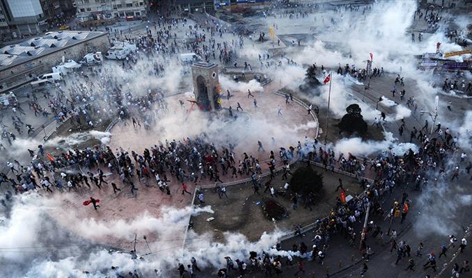 AYM'den 7 yıl sonra Gezi Parkı kararı: Soruşturulacak