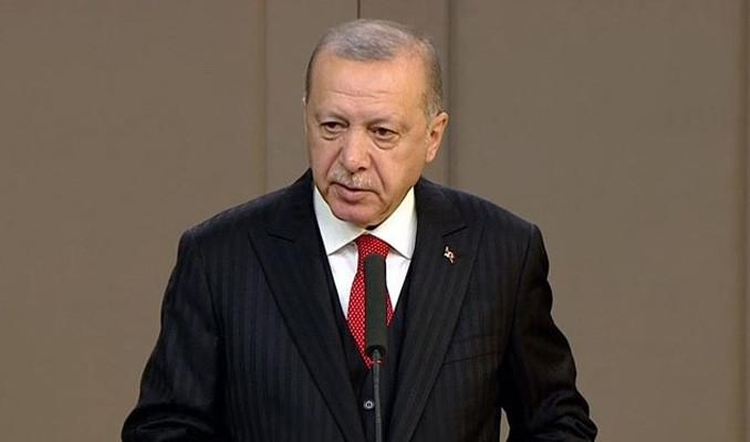 Erdoğan'dan İslam ülkelerine Arnavutluk çağrısı