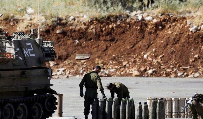 İsrail: İran'ı bombalamak seçenekler arasında