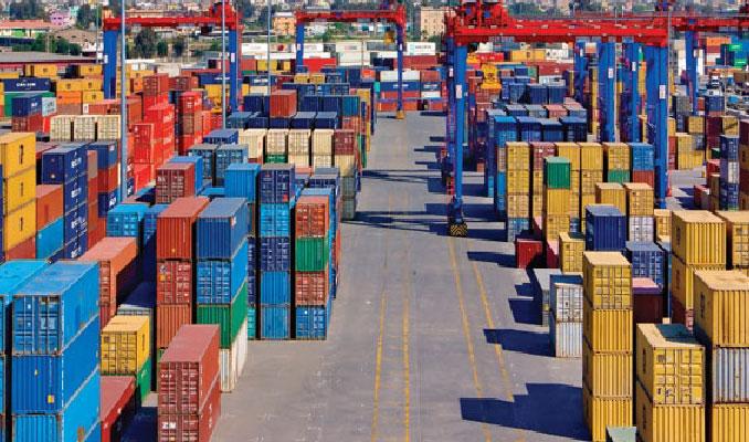 DAİB üyelerinden Kasımda 165 ülkeye 169 milyon dolarlık ihracat