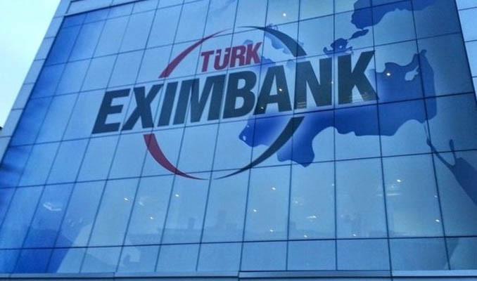 Eximbank'tan firmalara marka kredisi