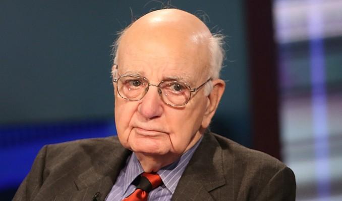 Fed'in eski Başkanı hayatını kaybetti