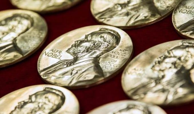 Türk Büyükelçi Nobel Ödül Töreni'ne katılmayacak