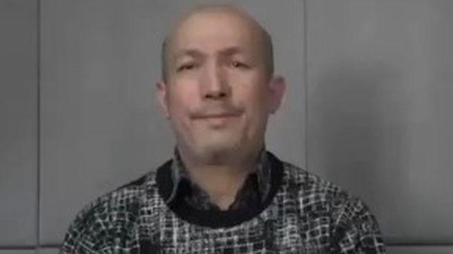 Çin devlet medyasından Ozan Heyit yaşıyor iddiası