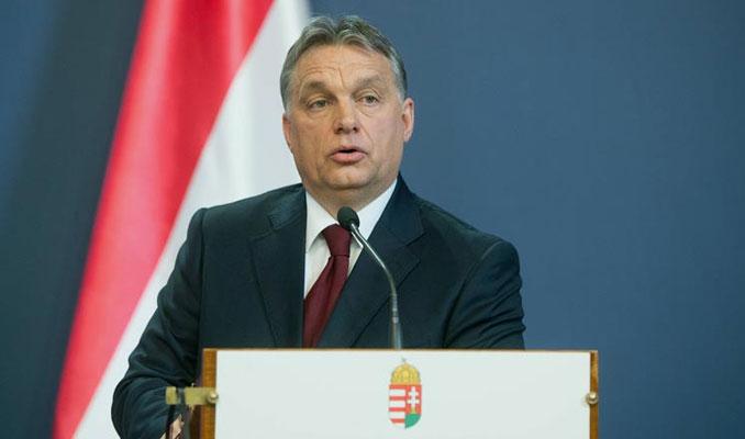 Macaristan'da 4 çocuklu anneye vergi muafiyeti