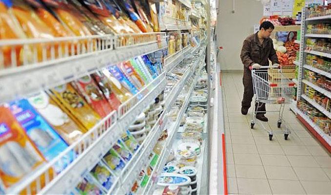 Rusya'da her üç gıda ürününden biri standart dışı