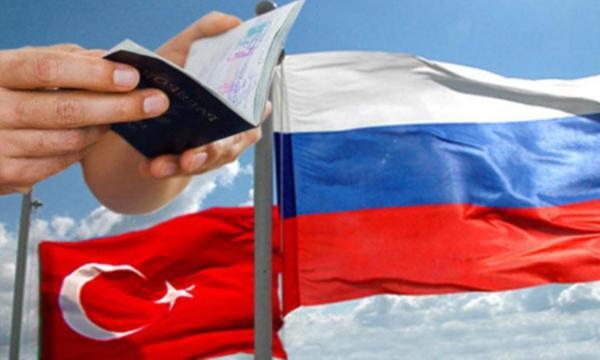 Putin'in vize kararı 1 milyon Türk vatandaşını etkileyecek