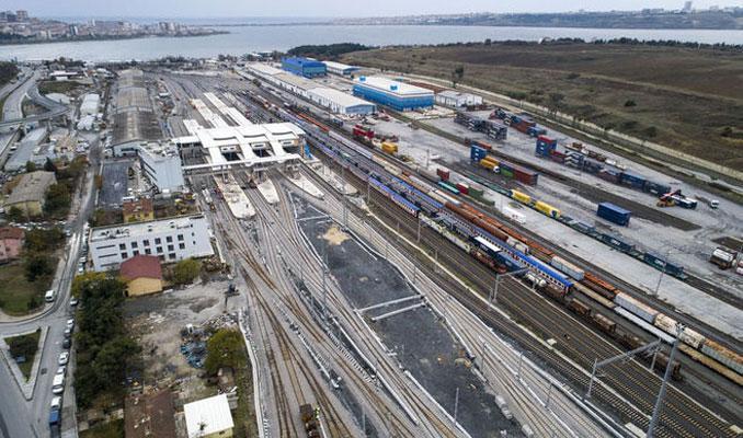 Gebze-Halkalı tren seferleri 10 Mart'ta başlıyor