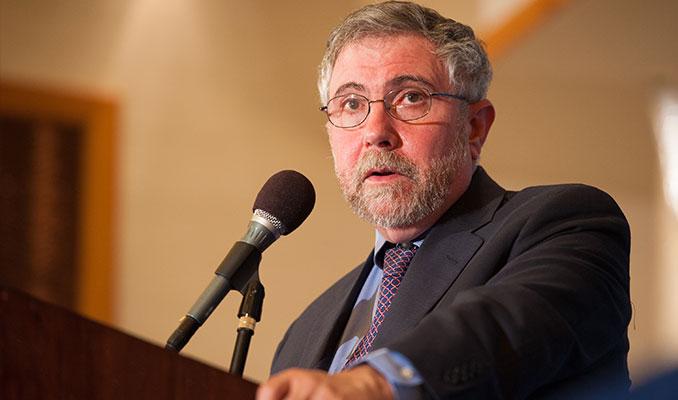 Nobel ödüllü ekonomistten resesyon uyarısı
