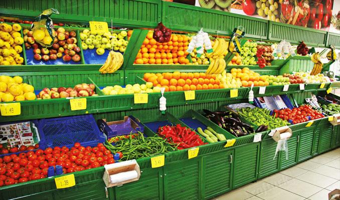Zincir marketler de tanzim satışa uydu