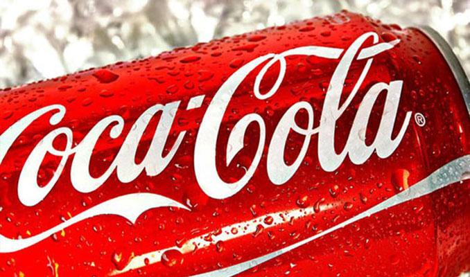 Coca-Cola portakal ve vanilyalı yeni ürününü tanıttı