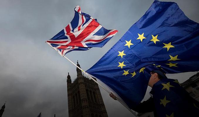 Britanya AB'nin ağır toplarından Brexit için destek istedi