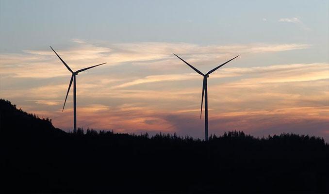 Rüzgar enerjisine en çok yatırımı Polat Enerji yaptı