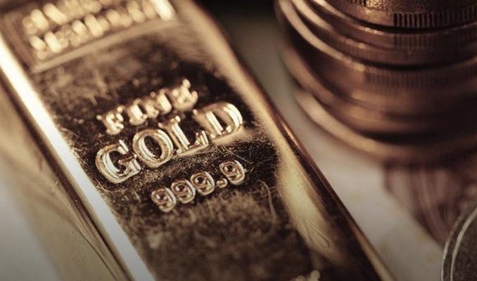Altın ithalatı yüzde 80 azaldı