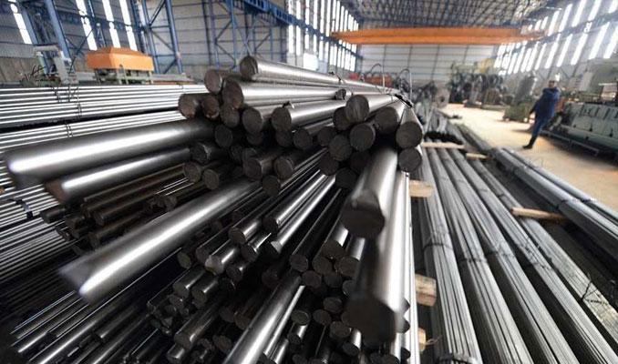 Veysel Yayan: Çelikte yurt içi talep canlandırılmalı
