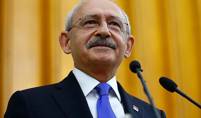 Kılıçdaroğlu: Yeni bir geleneği başlatıyoruz