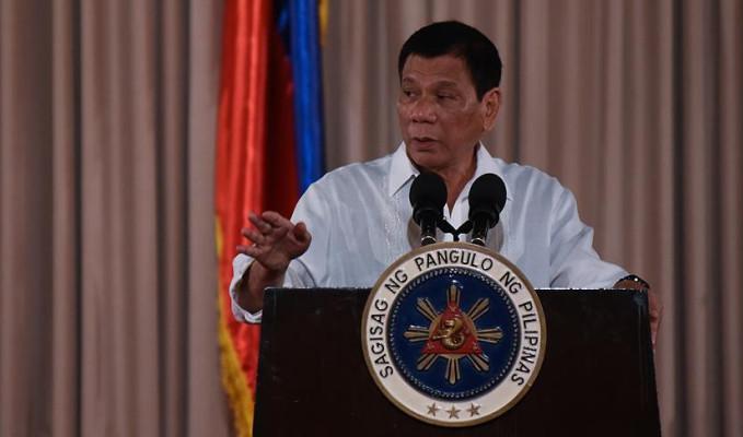 Duterte, Filipinlerin ismini değiştirebilir