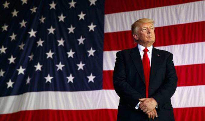 Trump'tan müslüman kongre üyesine istifa çağrısı