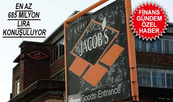 Yıldız, İngiliz Jacob's'u vitrine mi çıkardı?