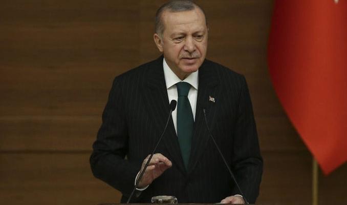 Erdoğan: 20 bin öğretmen ataması yapacağız