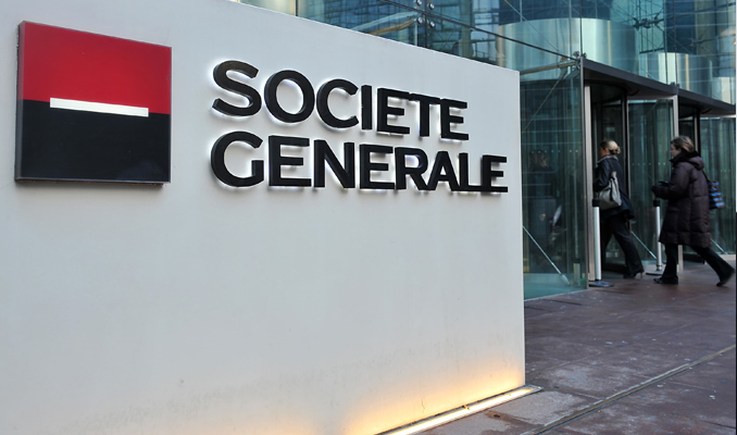 SocGen binlerce kişiyi işten atacak