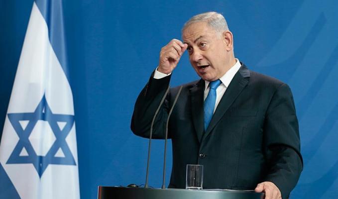 Netanyahu'nun koltuğu sallanıyor