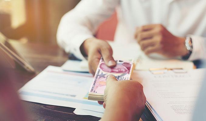 Krediler Aralık ayı itibariyle 2,53 trilyon TL oldu