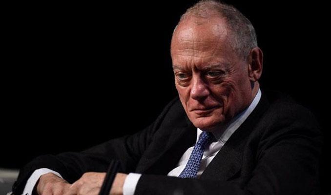 İngiliz bankanın CEO'su istifa etti
