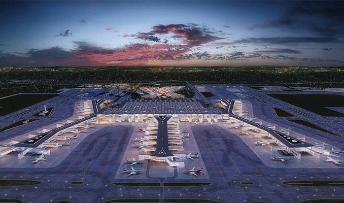 O şirket 3. Havalimanı hisselerini devrediyor