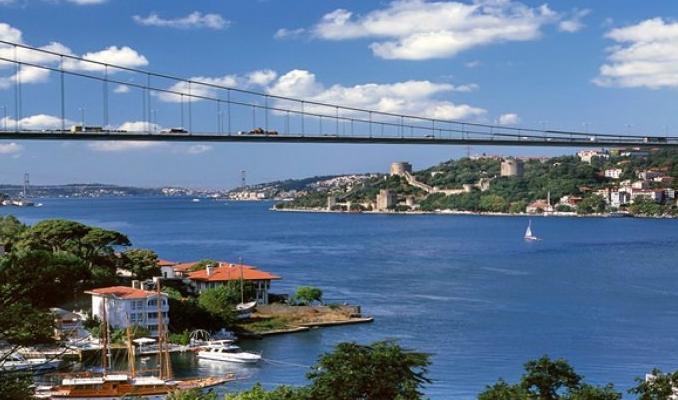 İstanbul'un en pahalı villası satışa çıkıyor