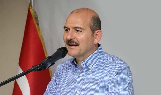 Bakan Soylu: İstanbul'da 7 terörist sığınakta yakalandı