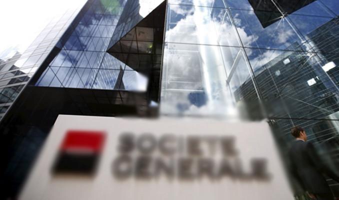 Societe Generale, 2018'de karını yüzde 38 artırdı