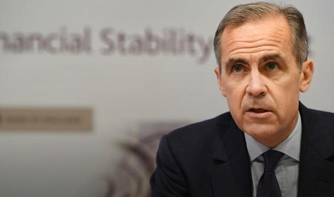 Carney: Anlaşmasız Brexit sert küçülmeye neden olabilir