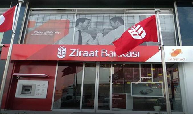 Ziraat Bankası'ndan seracılık yatırımlarına faiz desteği
