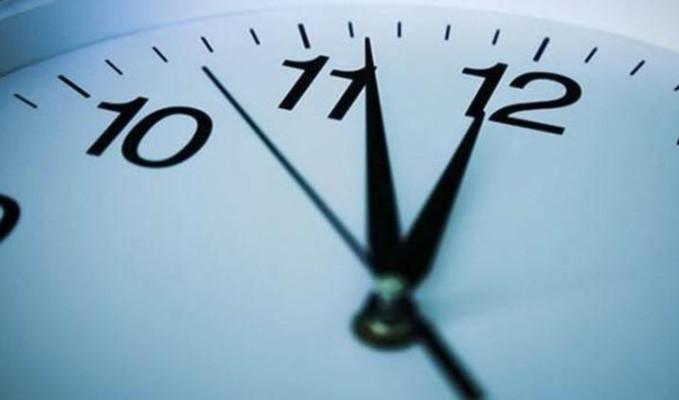 ABD ve Türkiye arasındaki saat farkı azalıyor