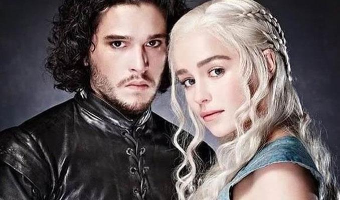 Game of Thrones 8. sezon Türkiye yayın saati belli oldu