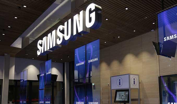Samsung Türkiye'de üretime hazırlanıyor