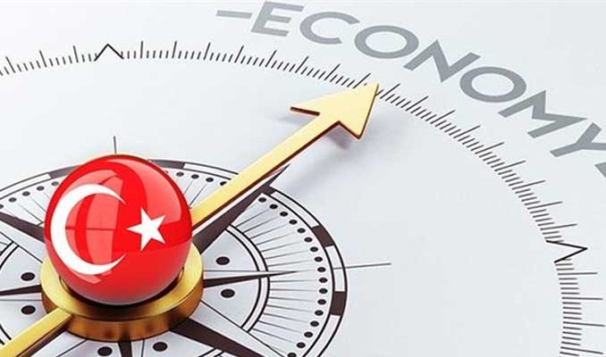 Türkiye ekonomisi 4. çeyrekte yüzde 3 daraldı