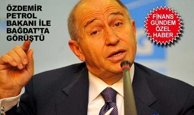 Limak, gözünü Irak'ın enerjisine dikti