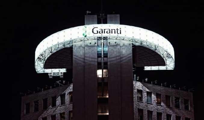 Garanti Bankası yurt dışından 150 milyon dolar finansman sağladı