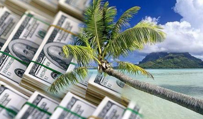 AB'nin vergi cenneti kara listesi genişledi